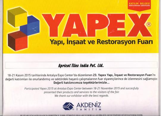 yapex